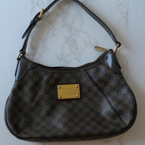 Louis Vuitton Handbag | Damier | Shoulder Handbag